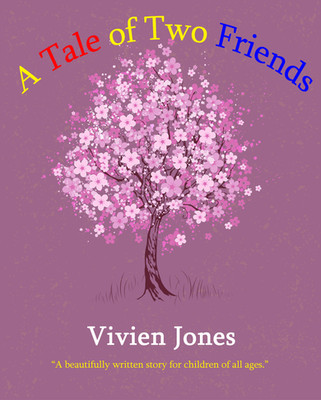 A Tale of Two Friends - Front.jpg