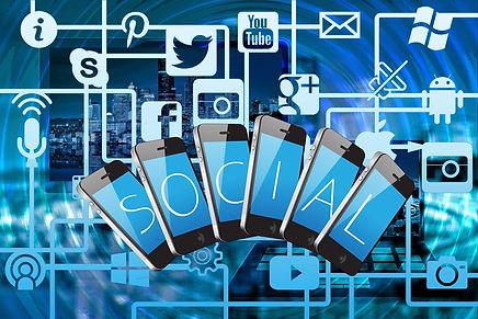 In-Scribe Social Media
