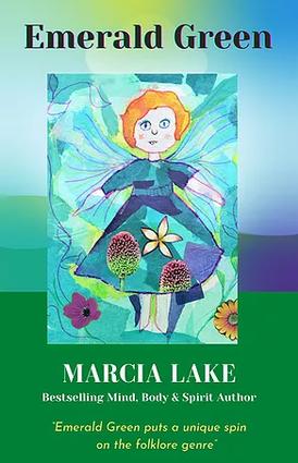 Marcia Lake_Emerald Green_Book.webp