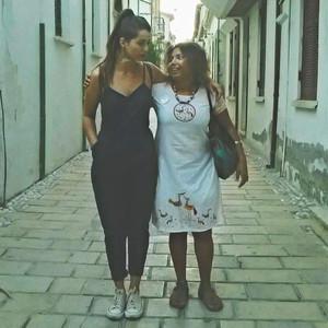Street Harassment - Eleni Christou