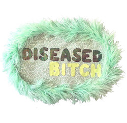 Diseased Bitch - Quilt