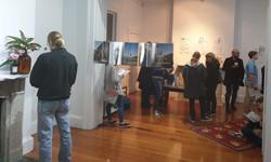 Zine Exhibition
