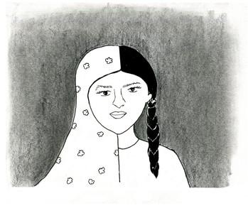 Everyday Racism - Zeinab Mir