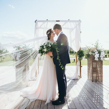 Руслан и Анастасия 6 августа 2017