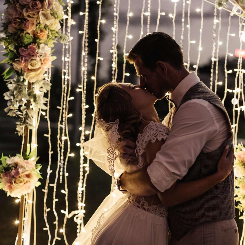 свадьба Алексея и Софии