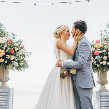 Дмитрий и Анна 21 июня 2019