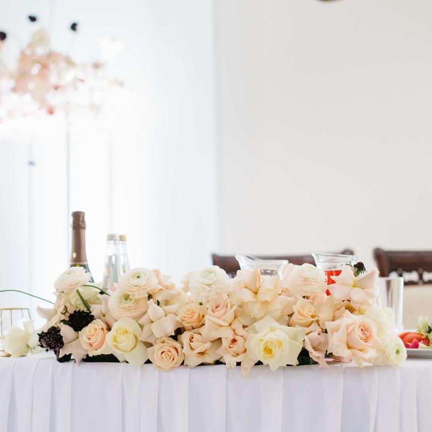 свадьба Михаила и Виталии