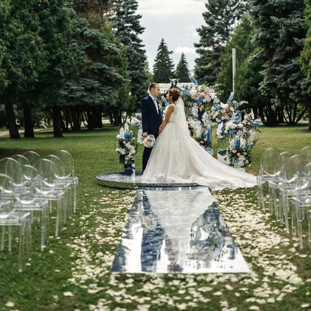 Кирилл и Нонна 11 августа 2018