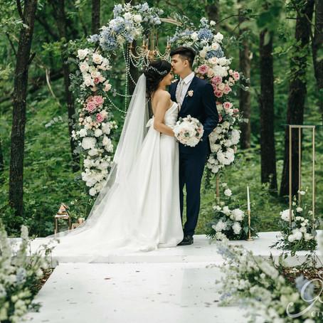 Иван и Валерия 2 июля 2017