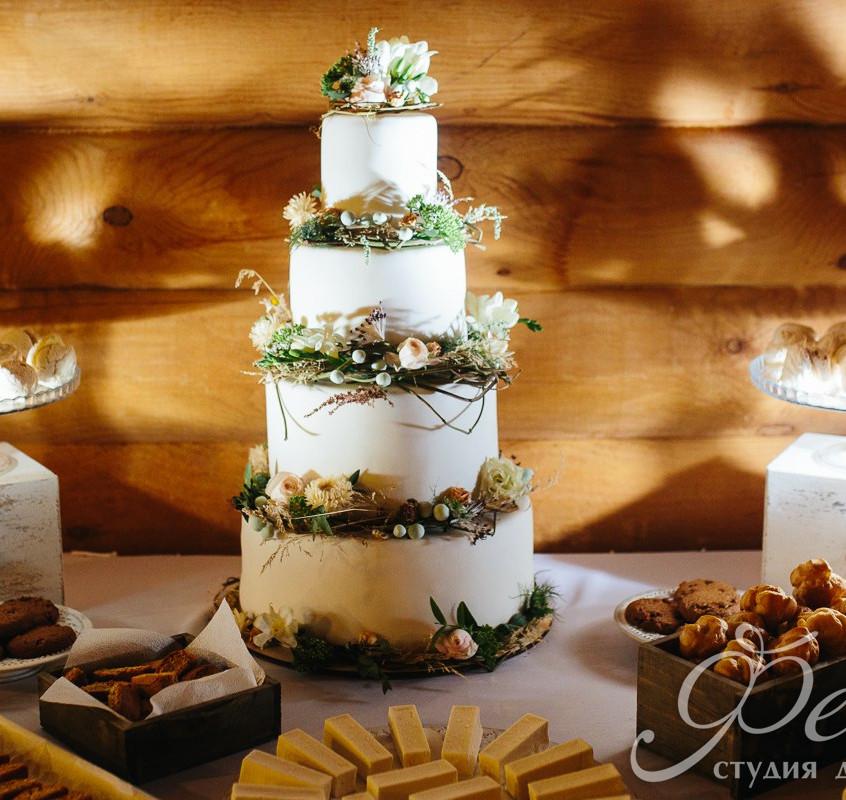 Свадьба Александра и Ирины