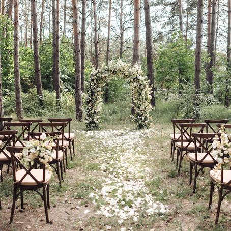 Свадьба Павла и Анастасии 20 июля 2018