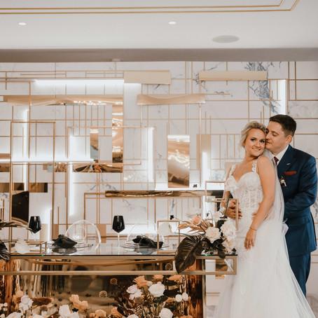 Свадьба Сергея и Юлии 26 августа 2018