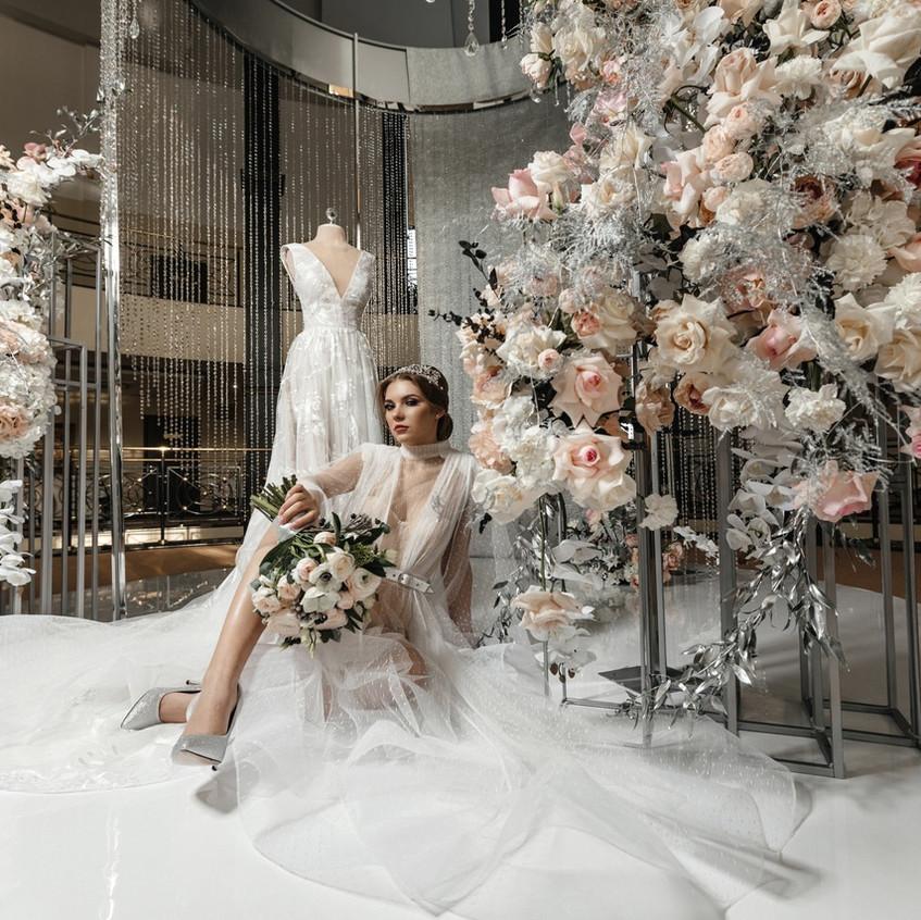 Свадьба Булата и Ольги