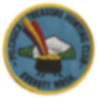 PTHC Patch Logo