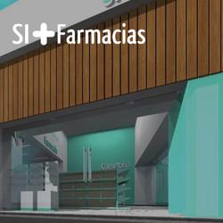 SiFarmacias BTH