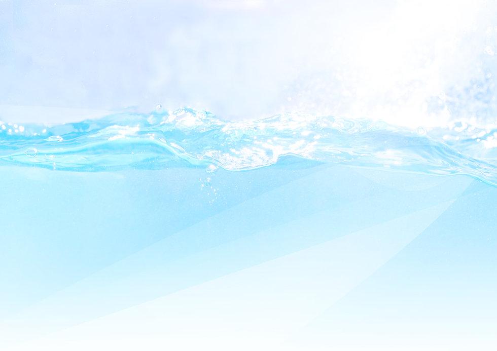 水面 きらきら