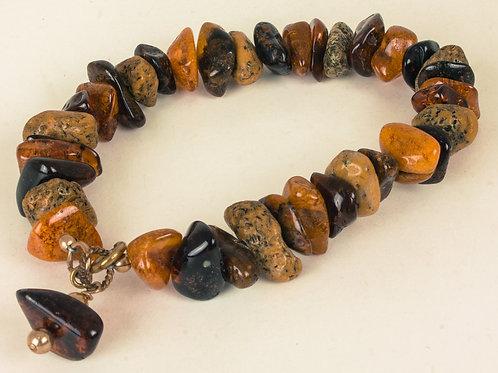 Summer Isle Stone Bracelet