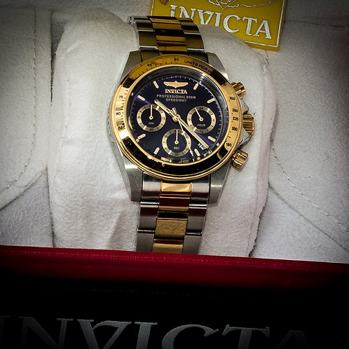 INVICTA 3644 SPEEDWAY COLLECTION COUGAR CHRONO