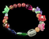 Gummi Bears childrens bracelet