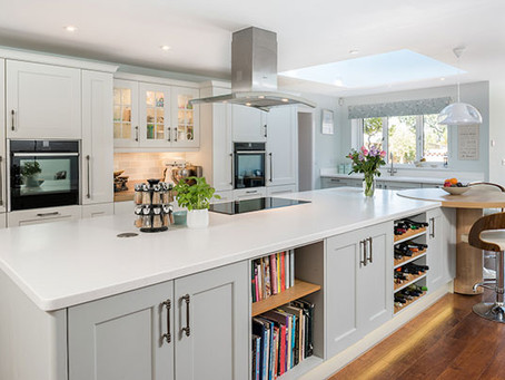 Purchasing a New Kitchen: Top 5 Tips to Consider