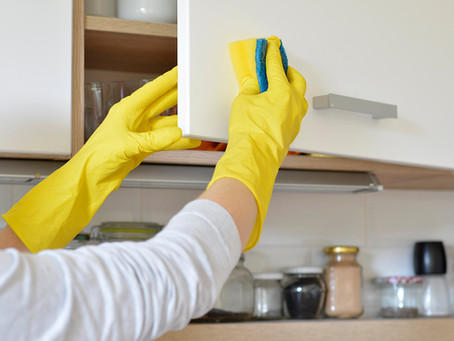 Essential Kitchen Aftercare Tips