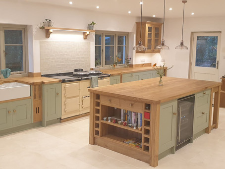 The Importance of a Good Kitchen Designer