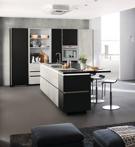 Mobalpa Kitchen Design