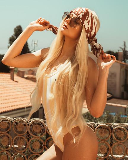Sunglasses summer vibe swimwear hot france