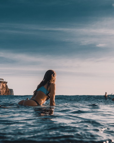 Uluwatu Surf Photography