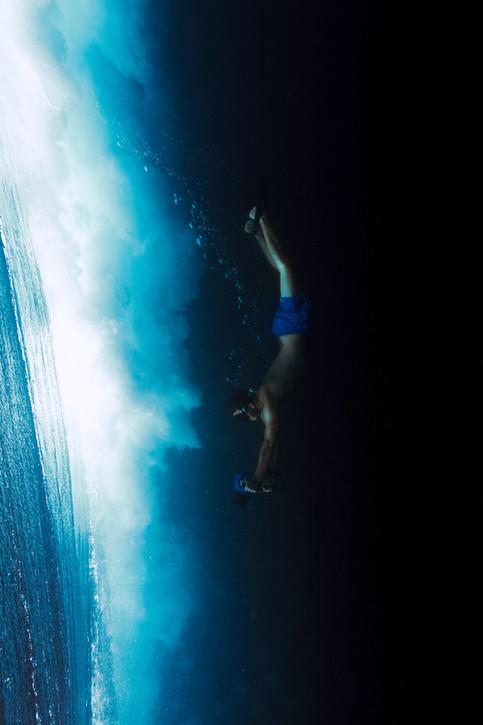 Uluwatu Underwater Marc