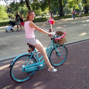 Parents For Healthy Streets