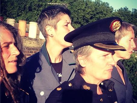 Menopause Army