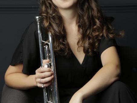 Harps & Trumpets