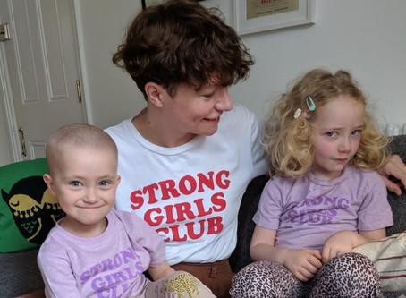 Help Bibi Beat Cancer