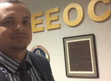 Formal EEO Complaint and Investigation