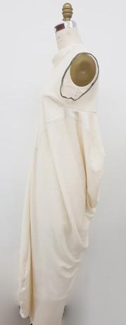 Flying Saucer Dress (Side)