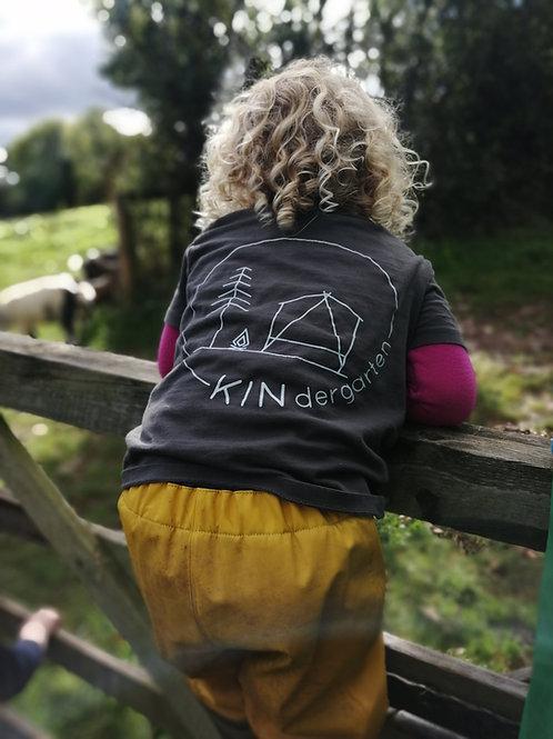 KINdergarten Logo T Shirt