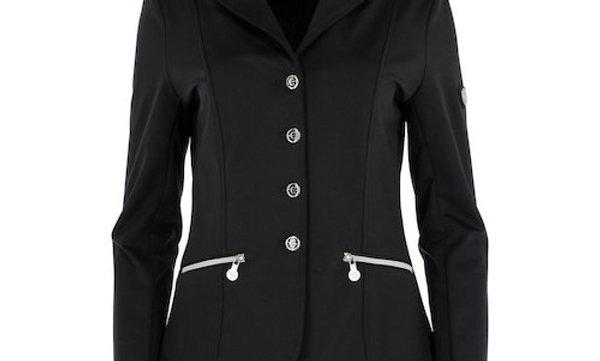Samantha Show Ladies Jacket