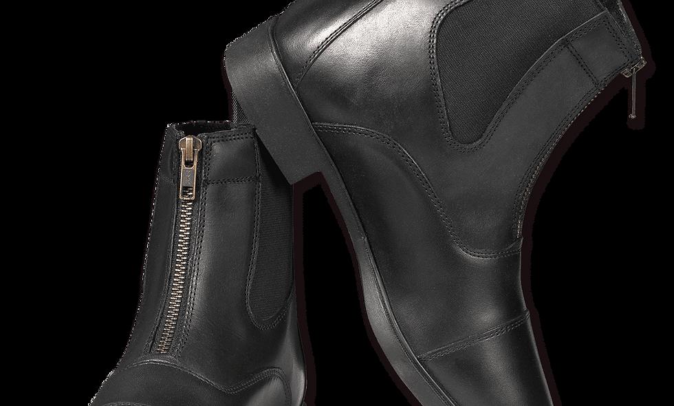 Boston Jodhpur Boots
