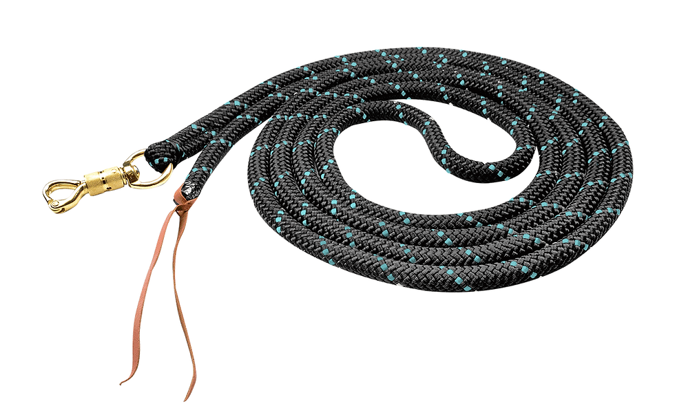 Natural Horsemanship Rope
