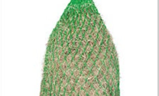Equisential Super Strong Mesh Hay Net