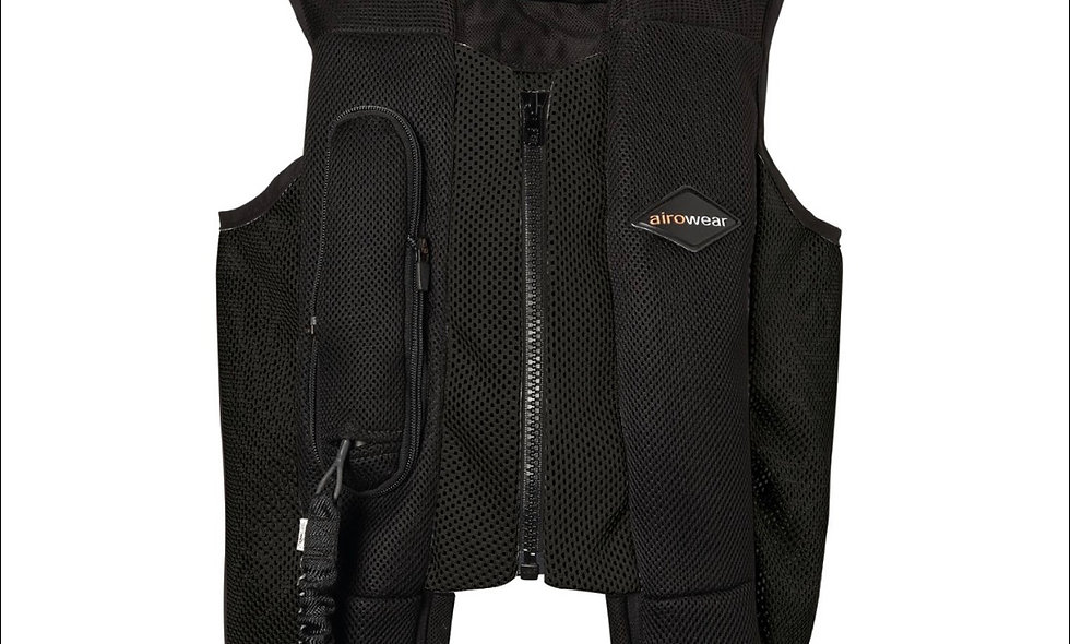 AiroWear AirShell Adult Body Protector