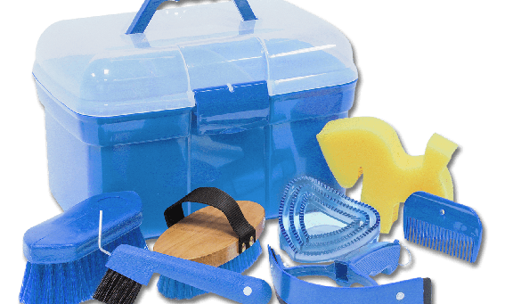 Complete Grooming Box