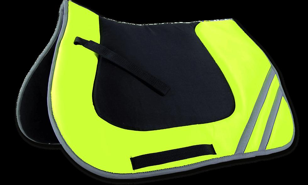 Reflex Saddle Pad