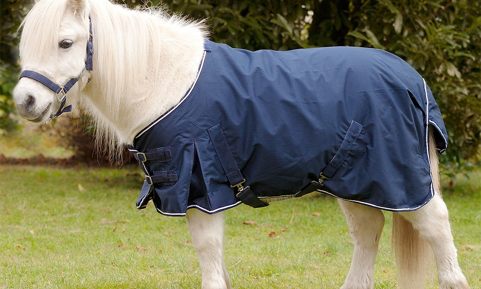 Comfort Shetland Rain Sheet
