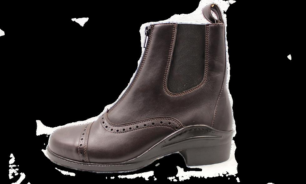 Mackey Beech Boots