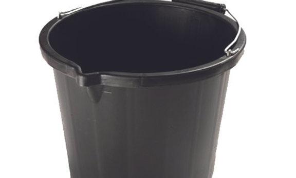 Airflow 3 Gallon Heavy Duty Builders Bucket