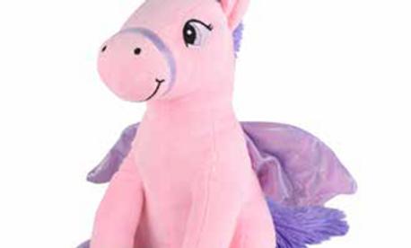 Maggie The Unicorn