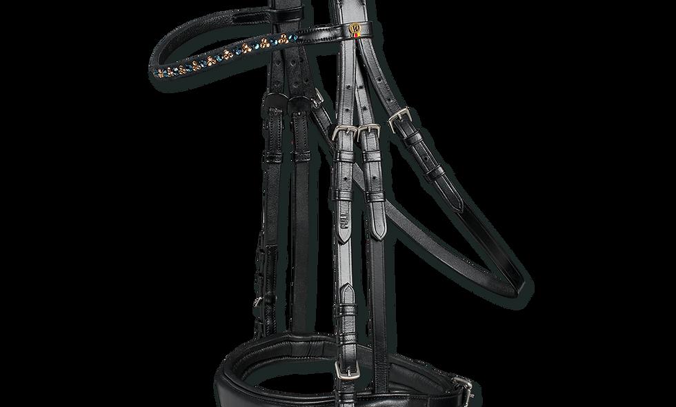 X-Line Sensitive Bridle