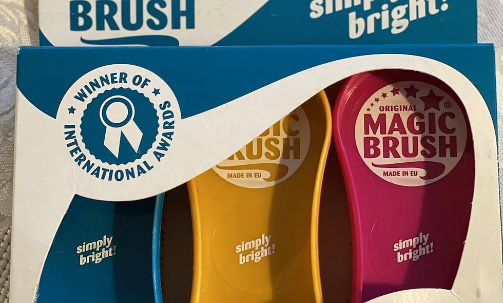 3 pack Magic brush